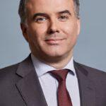 Alexandre Lourenço - Administrador Hospitalar e Presidente da Associação Portuguesa de Administradores Hospitalares