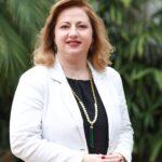 Lidia Abdalla - CEO do Grupo Sabin